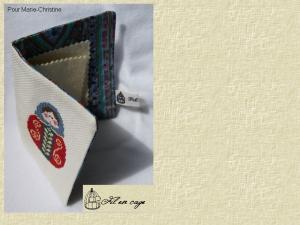 Echange Matriochka - cadeau envoyé 06-05-2012