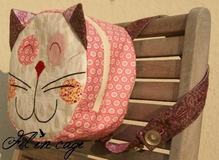 sac à dos chat 3